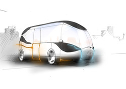 concept service cab