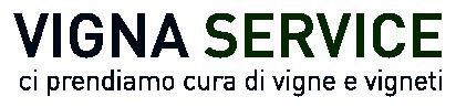 Marchio Vigna Service-slogan