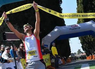 I BIG dell'Unesco Cities Marathon