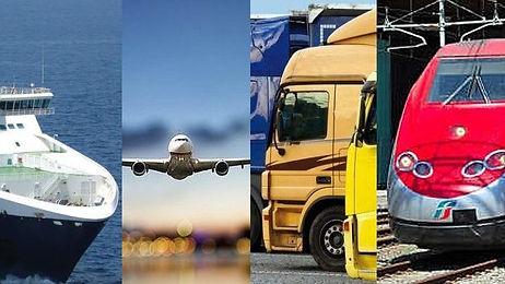 Innovating transport logistics