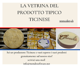 www.Tilog.ch sponsor of typical Ticino products