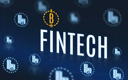 The banking world evolves into Fintech