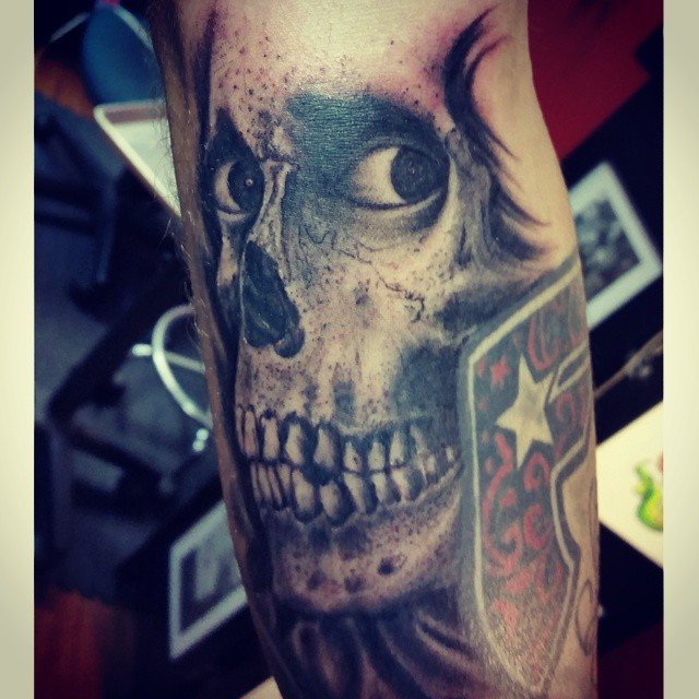 #blackandgrey #blackandgreytattoos #tattooculturemagazine_#tattoo #tattoos #tattoolife_#tattoostagra