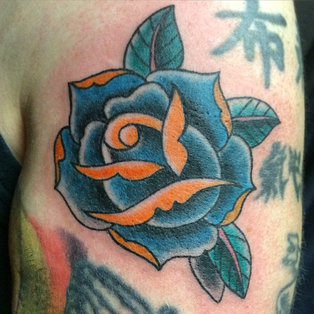 Little rose filler