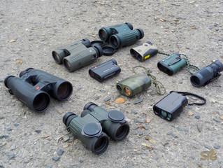 Rangefinder test - part 1