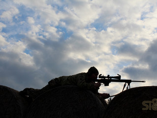 Sniper Course - Basic / March