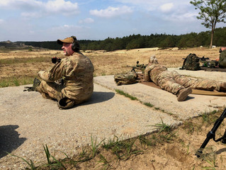 Long Range and Tactics in May