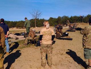 Long range and basic training