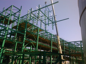 FT3 Sasol Waxing Project (South Africa)