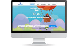 Online portfolio for a Startup company Web design from scratches Mobile version Contact f...
