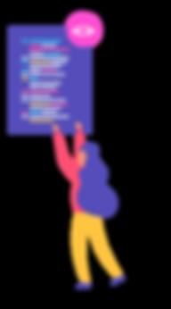 website redesign on wordpress