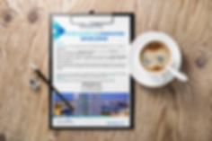 liftofff design services for startup flyer design