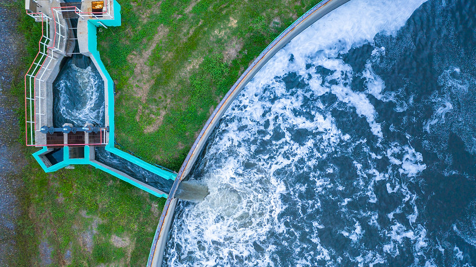 aerial-view-water-treatment-tank-with-wa