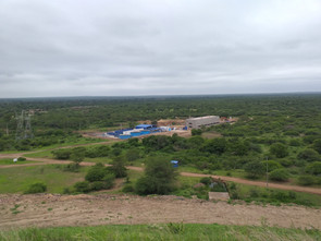 Fresh Water plant for  Greater Maputo (Mozambique)