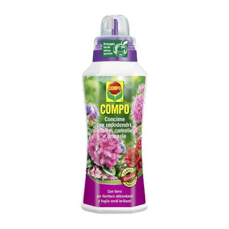 COMPO - Concime per azalee rododendri e camelie 1L