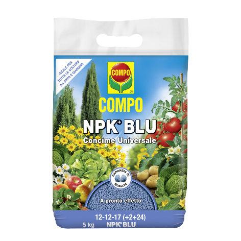 COMPO - NPK Blu 5kg