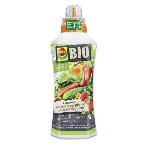 COMPO - Bio concime orto frutta 1L