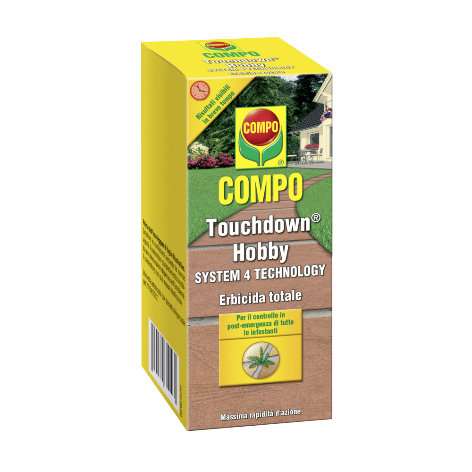 COMPO - Touchdown® hobby 250mlml