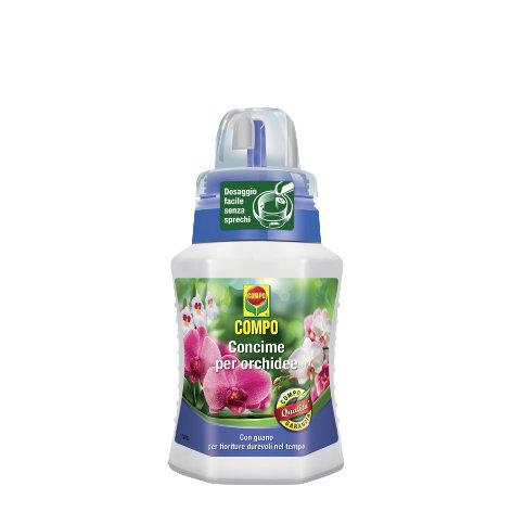 COMPO - Concime per orchidee 250ml