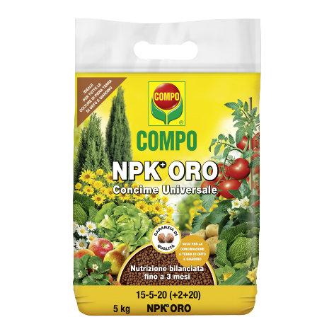 COMPO - NPK Oro 10kg