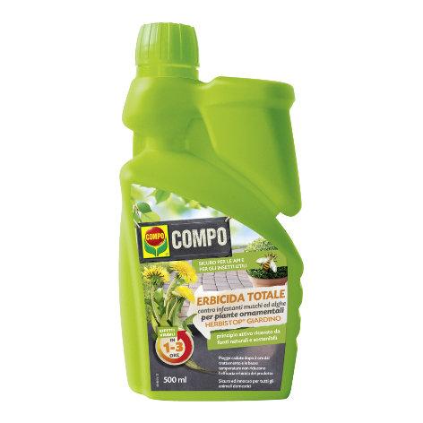 COMPO - Herbistop® giardino PFnPO 500ml