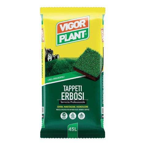 VIGORPLANT - Tappeti erbosi 70L