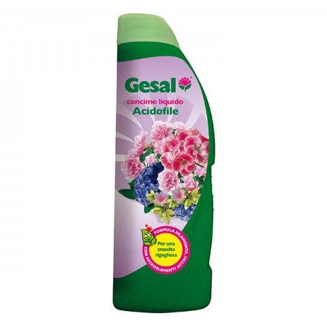 GESAL - Concime per acidofile 1L