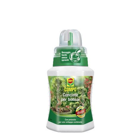 COMPO - Concime per bonsai 250ml