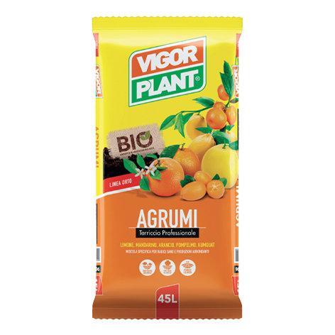 VIGORPLANT - Agrumi