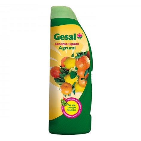 GESAL - Concime per agrumi 1L