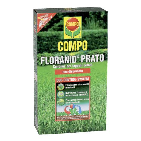 COMPO - Floranid® prato con diserbante PFnPE 1.5kg