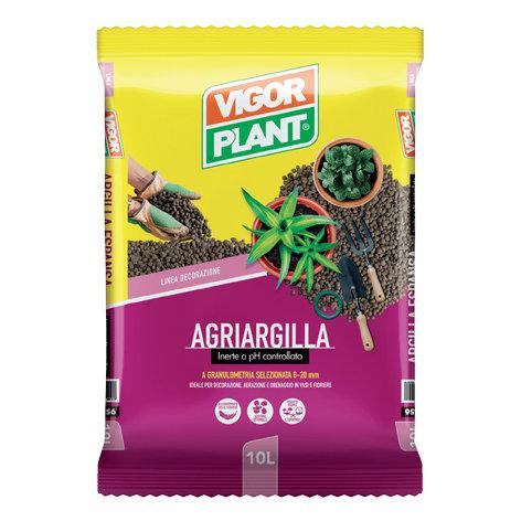 VIGORPLANT - Agriargilla 10L