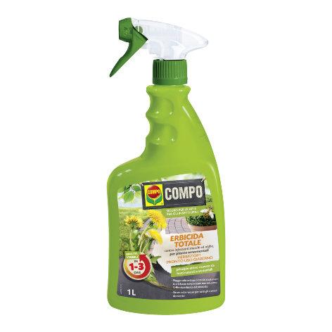 COMPO - Herbistop® pronto uso giardino PFnPO 1L