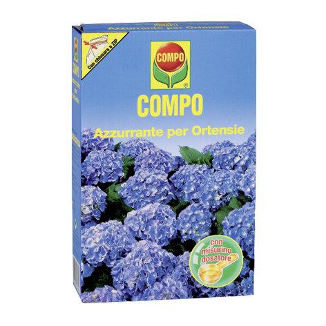 COMPO - Azzurrante per ortensie 800g