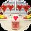 Thumbnail: Strawberry Daiquiri Candle