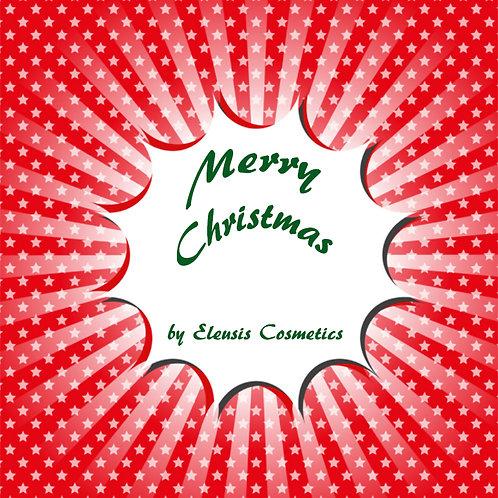 Merry Christmas e-giftcard