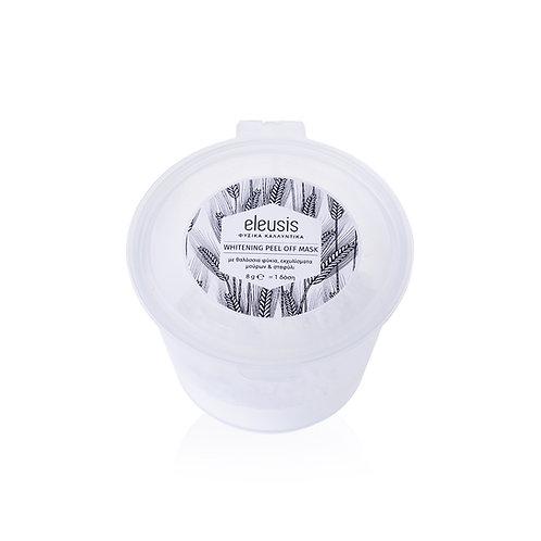 Peel Off Whitening 8gr