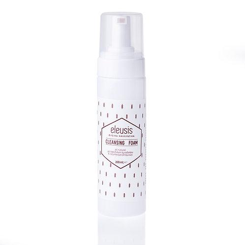 Face Cleansing Foam 200ml