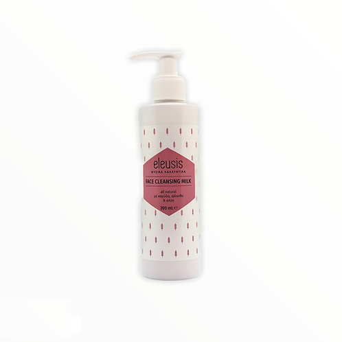 Face Cleansing Milk 200ml