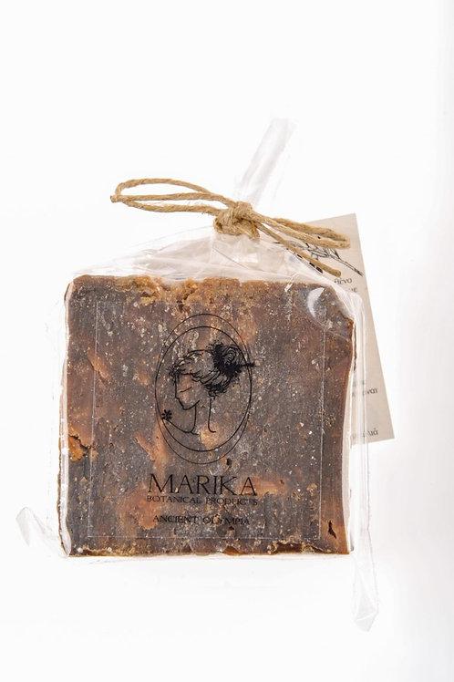 Σαπούνι με ελαιόλαδο & πίσσα πεύκου 110γρ