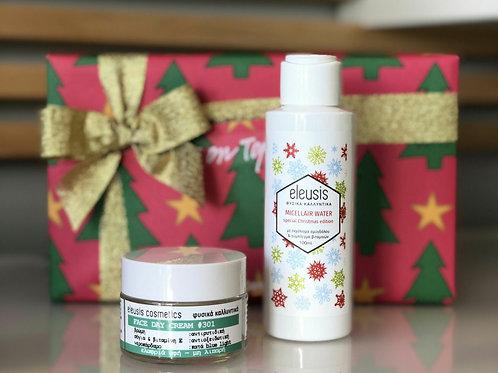 Giftset face cream #301 & micellaire
