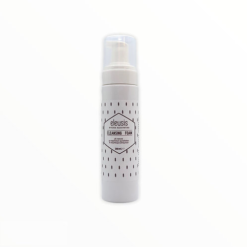 Face Cleansing Foam 200ml