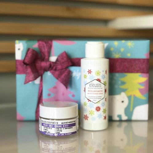 Giftset face cream #303 & micellaire