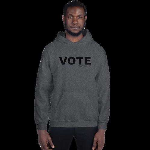 VOTE Unisex Hoodie