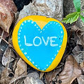 Finding #love with #westportrocks in the