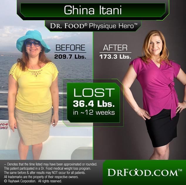 2014 - DR FOOD - Ghina Itani 1 - BvA - 3
