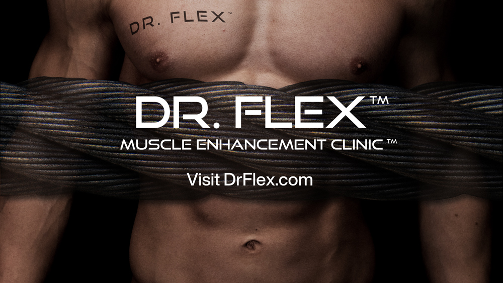 DR FLEX