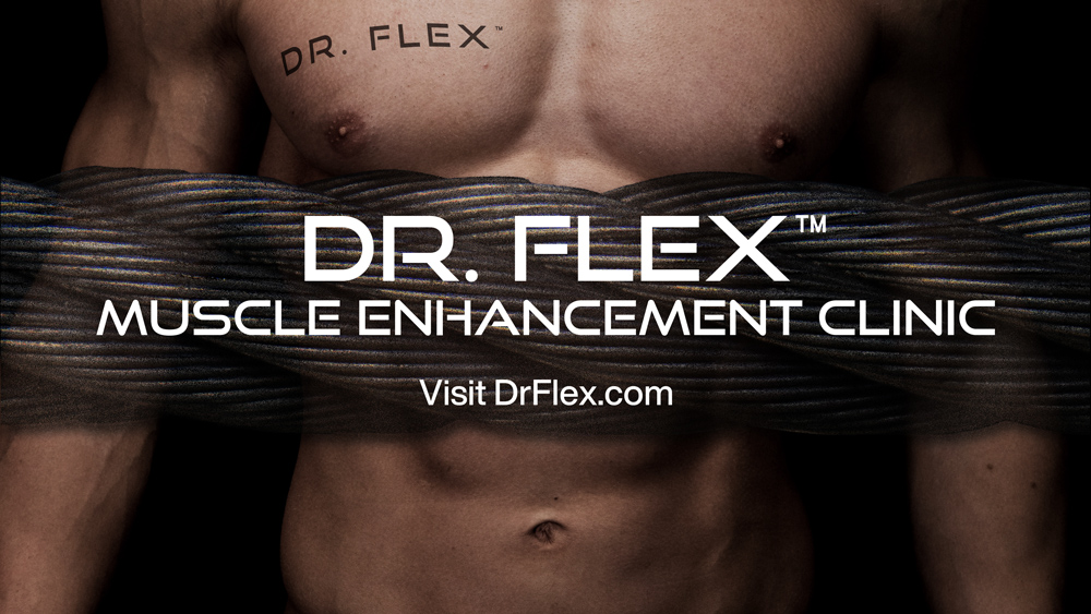 DR FLEX - Affiliate Panel - Web 300k - 1