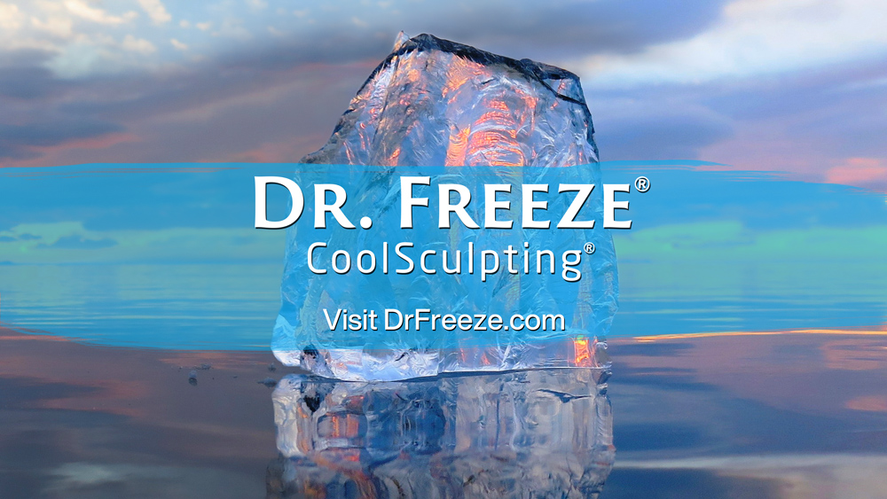 DR FREEZE