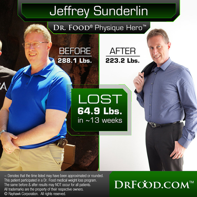 2014 - DR FOOD - Jeffrey Sunderlin 1 - B